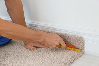 Carpet Repair Scottsdale