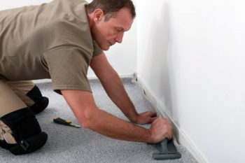 Chandler Carpet Stretching Service