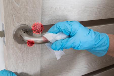 how to clean carpet coronavirus chandler az